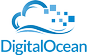 Logo: DigitalOcean