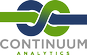 Logo: Continuum Analytics