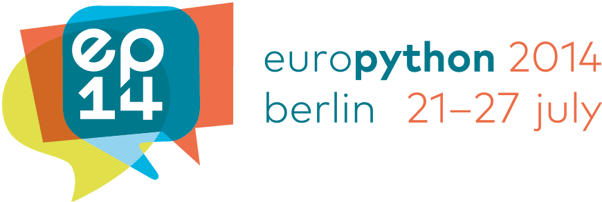 Meet us at EuroPython2014